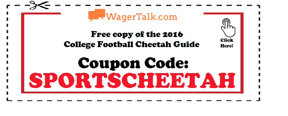 Cheetah coupons