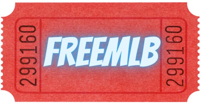 Free NLB ticket