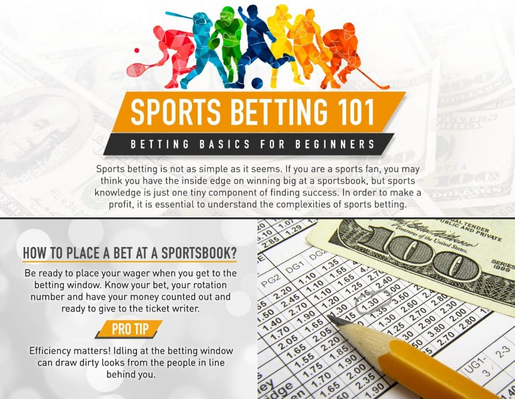 sports betting guide online
