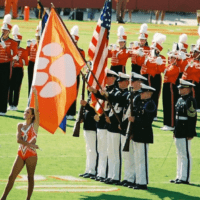 Clemson Marching Band